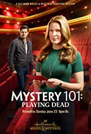 Mystery 101: Playing Dead (2019)