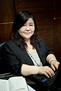 Peggy Chiao Picture