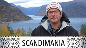Where to stream Scandimania