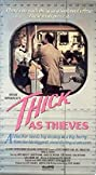 Thick as Thieves (1991) Poster