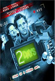 Two Days Poster