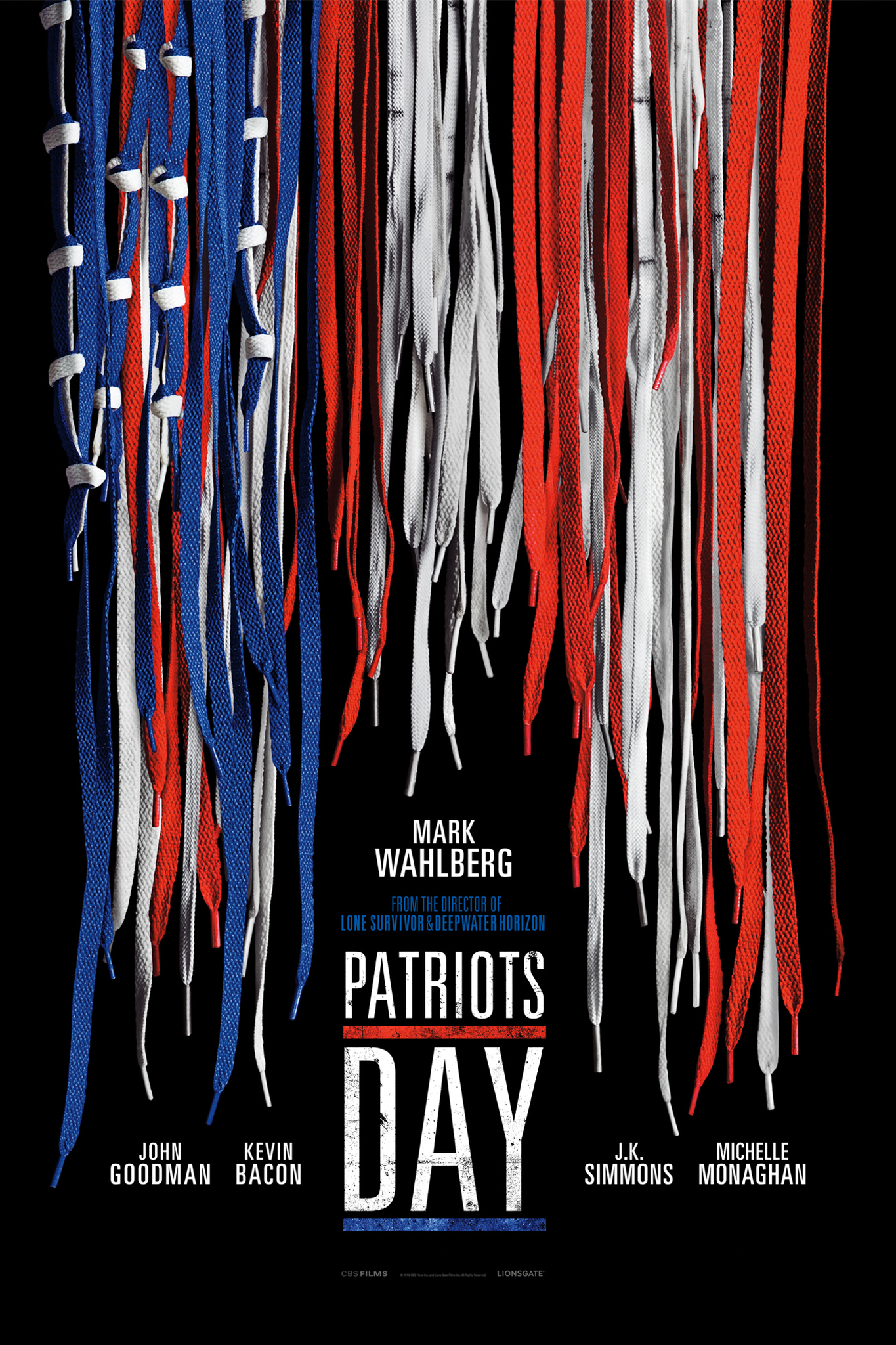 Traque à Boston (Patriots Day)