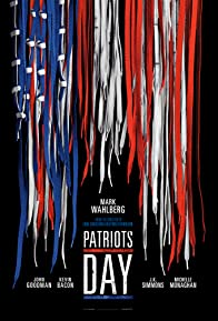 Primary photo for Patriots Day