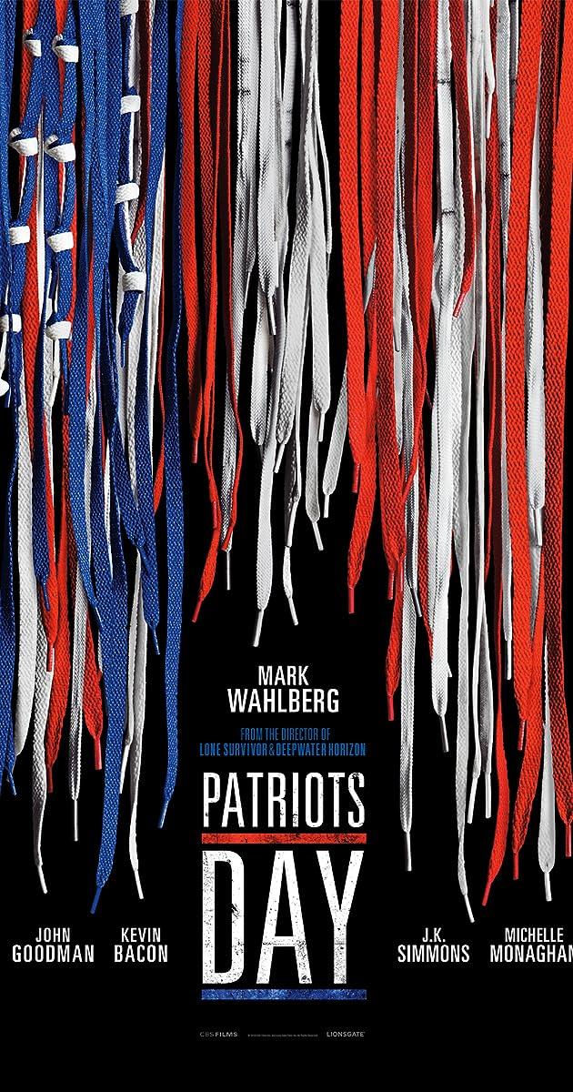 Ngày Định Mệnh – Patriots Day (2016)
