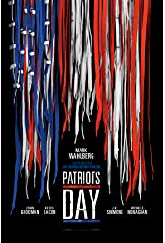 Download Patriots Day (2017) Movie