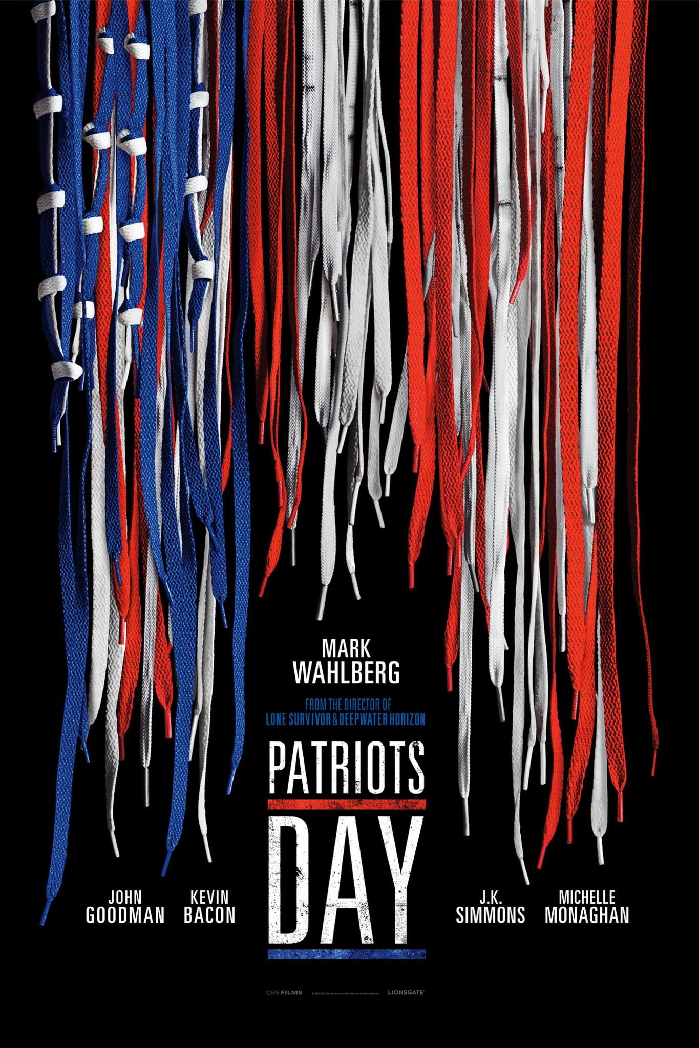 Kara Gün (2016) – Patriots Day Türkçe Altyazılı izle