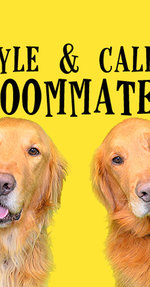 Download Kyle & Caleb: Roommates or watch streaming online complete episodes of  Season1 in HD 720p 1080p using torrent