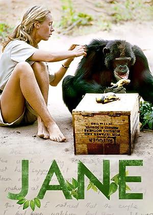 Movie Jane (2017)