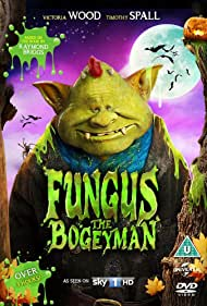 Fungus the Bogeyman (2015)