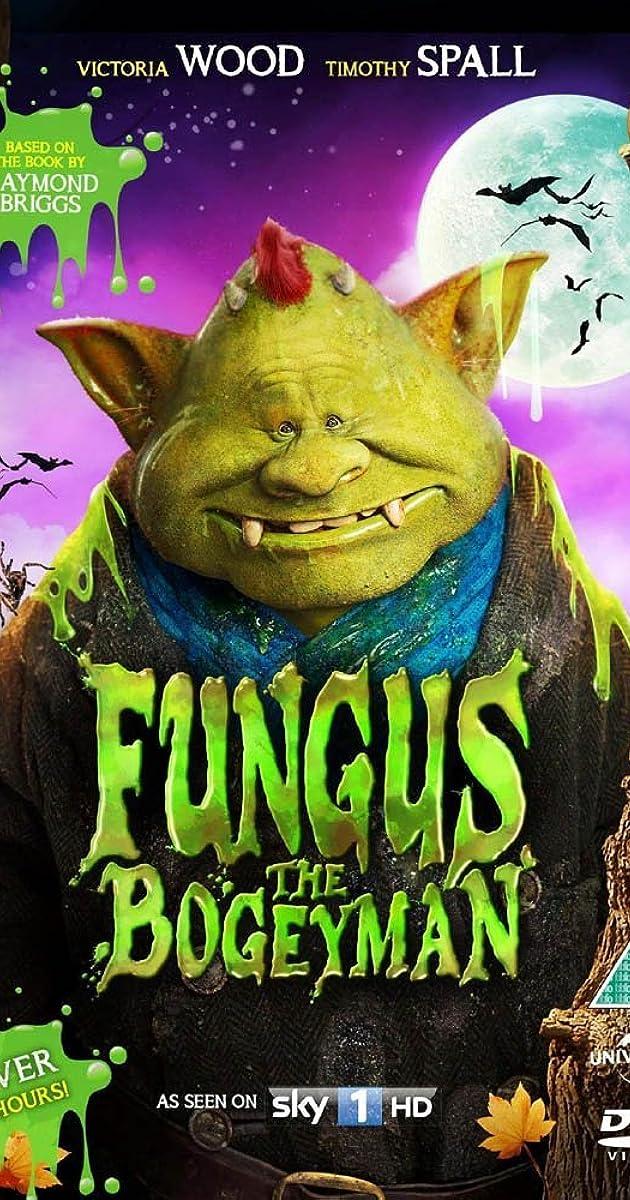 fungus the bogeyman tv mini series 2015 imdb