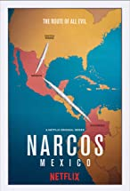 Primary image for Narcos