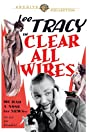 Clear All Wires! (1933) Poster
