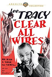 Clear All Wires! Poster