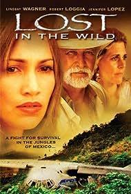 Jennifer Lopez, Robert Loggia, and Lindsay Wagner in Nurses on the Line: The Crash of Flight 7 (1993)