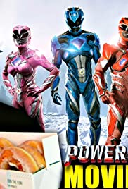 power rangers movie 2017 imdb