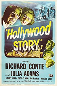 Hollywood Story USA