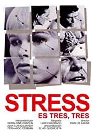 Stress-es tres-tres (1968) Poster - Movie Forum, Cast, Reviews