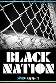 Black Nation Poster