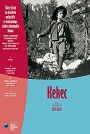 Kekec (1951) Poster