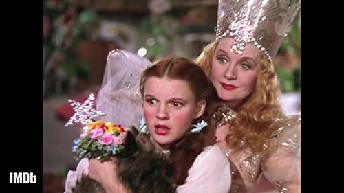 'The Wizard of Oz'   Anniversary Mashup