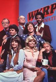 WKRP in Cincinnati (TV Series 1978–1982) - IMDb