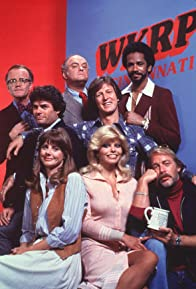 Primary photo for WKRP in Cincinnati