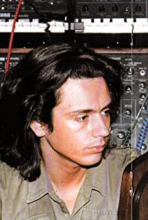 Jean-Michel Jarre Picture