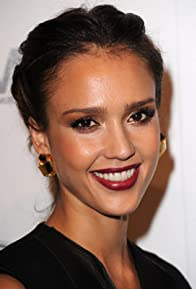 Primary photo for Jessica Alba