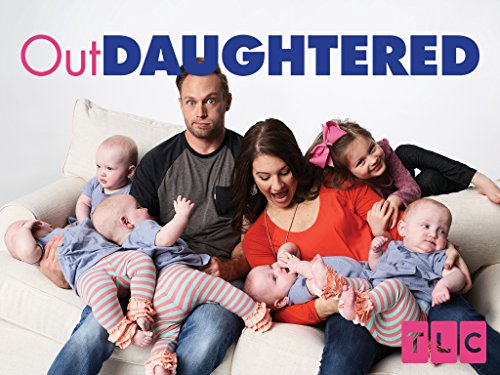Outdaughtered (TV Series 2016– ) - IMDb