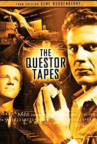 The Questor Tapes (1974) Poster - Movie Forum, Cast, Reviews