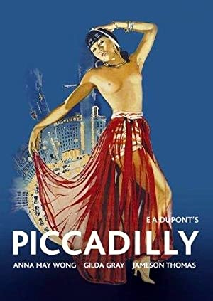 Where to stream Piccadilly