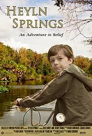 Heyln Springs Poster