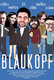 Blaukopf (2013)