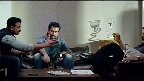 Mumbai Police 720p full movie download