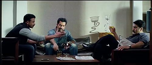 Mumbai Police (2013) Trailer