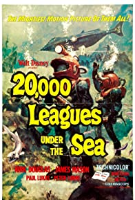 Primary photo for 20,000 Leagues Under the Sea