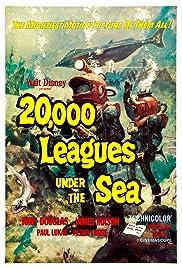 20,000 Leagues Under the Sea (1955) film en francais gratuit