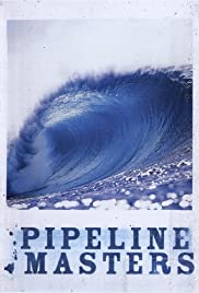 Pipeline Masters Poster