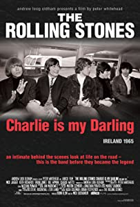 Latest english movie torrents free download The Rolling Stones: Charlie Is My Darling - Ireland 1965 [1280x800]