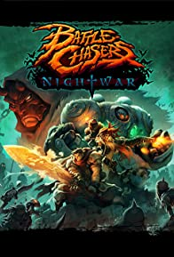 Primary photo for Battle Chasers: NightWar