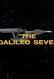 The Galileo Seven Poster