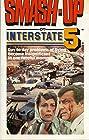 Smash-Up on Interstate 5 (1976) Poster