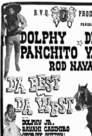 Da Best in da West (1989) film en francais gratuit