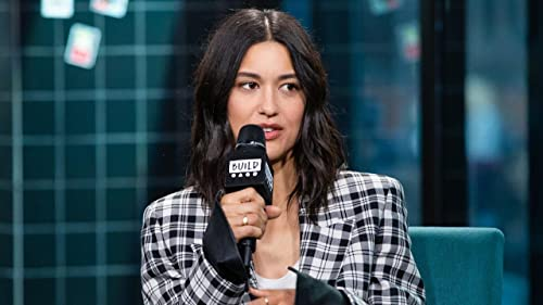 BUILD: Julia Jones On Playing The Straight Man in 'Cold Pursuit'