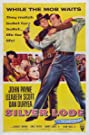 Silver Lode (1954) Poster