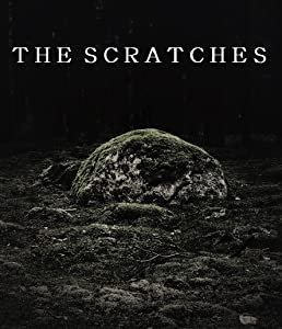 New movie trailer video free download The Scratches by none [720x400]
