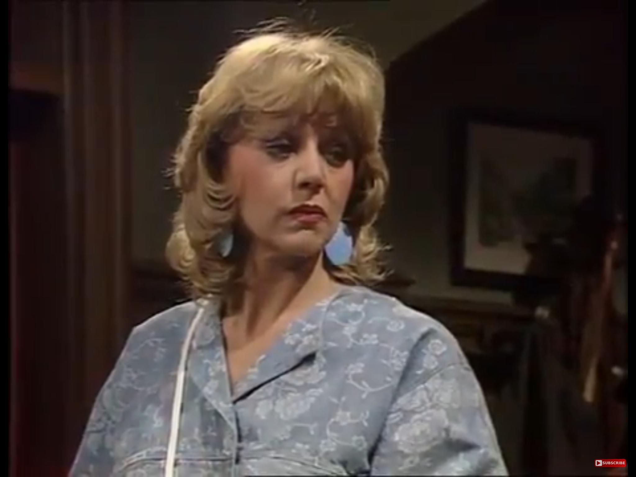 Carol Hawkins in That's My Boy (1981)
