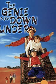 The Genie from Down Under (1996)