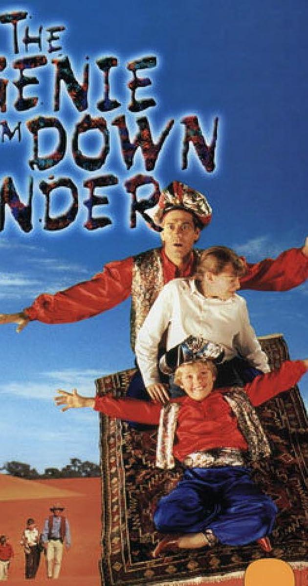 The Genie from Down Under (TV Series 1996–1998) - IMDb