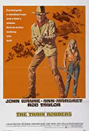 Watch Movie The Train Robbers (1973)